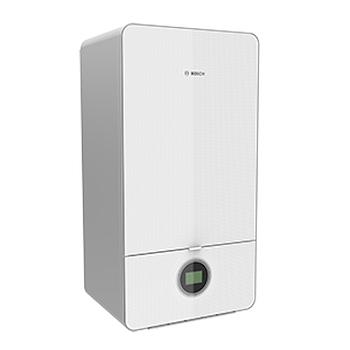Centrală termică marca Bosch