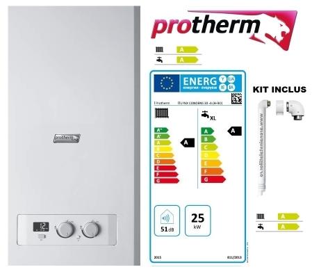 Centrală termică marca Protherm