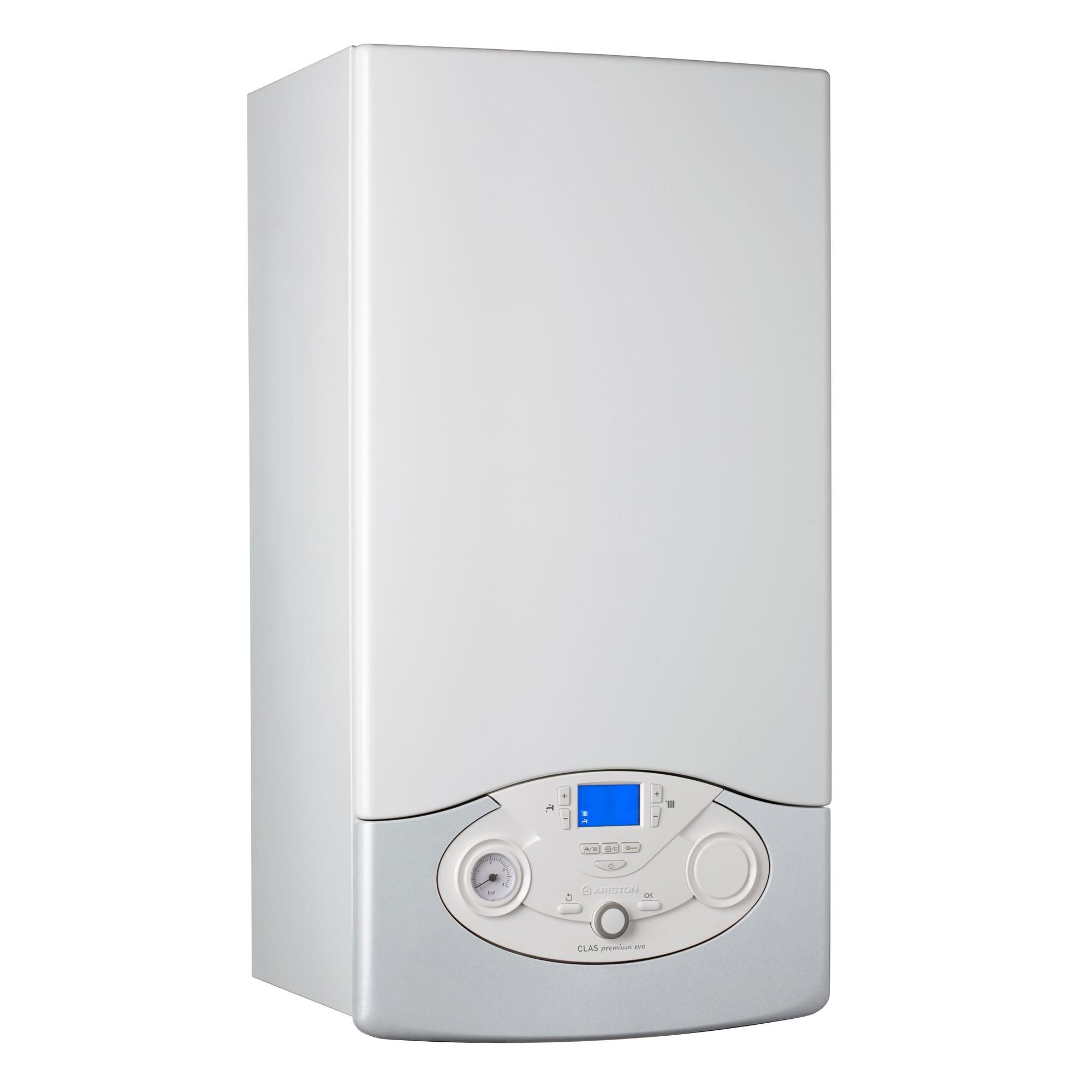 Centrală termică prin condensare