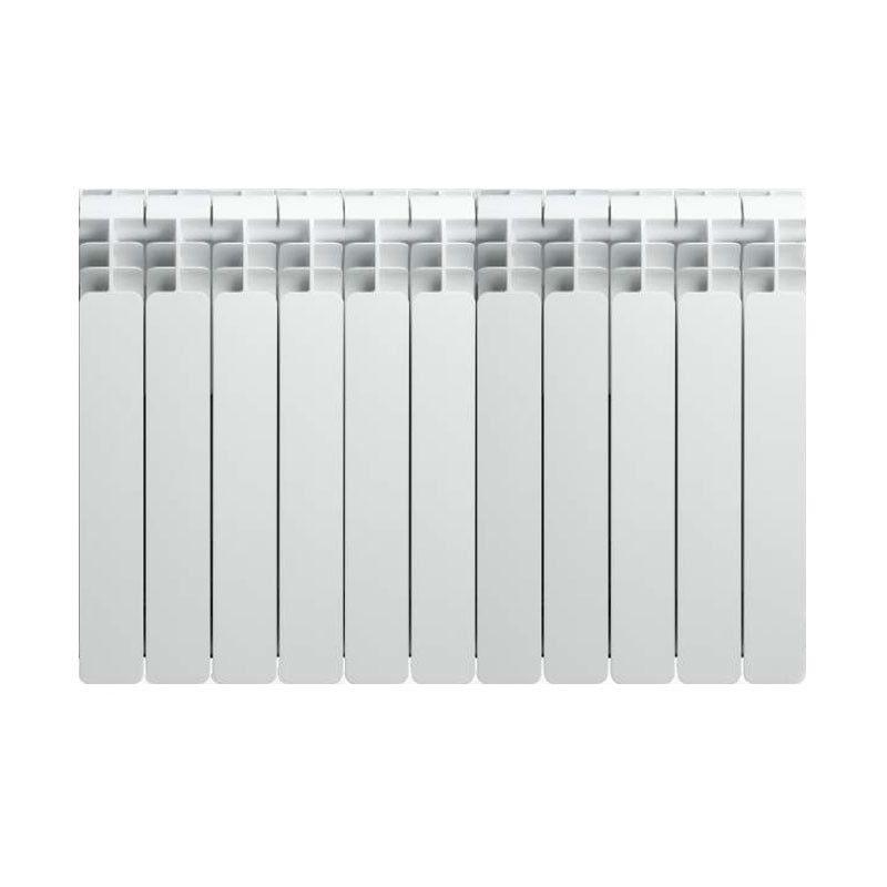 Distribuție căldură prin radiatoare de aluminiu
