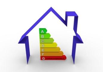Grad de certificare energetică E