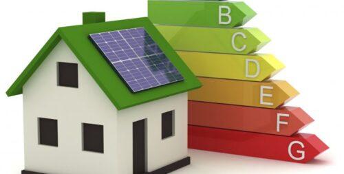 Grad de certificare energetică G