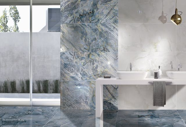 Gresie ultra-luxury
