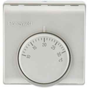 Terminale de control al temperaturii în fiecare cameră