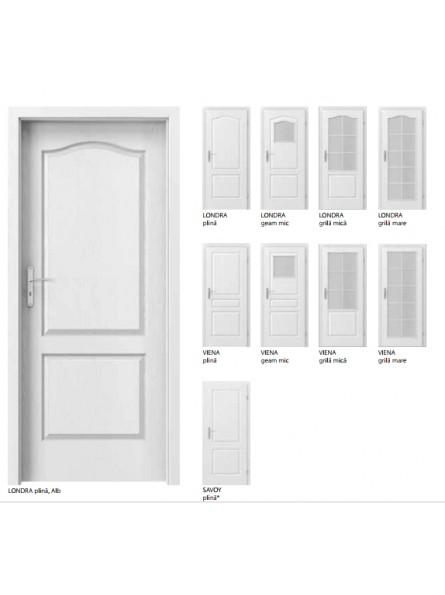 Uși de interior Porta Doors