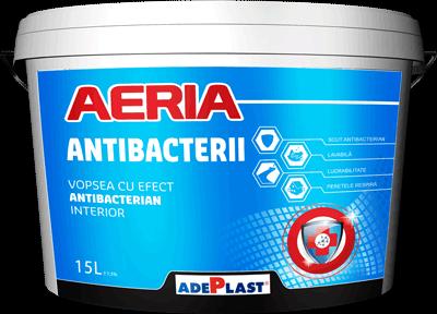 Vopsea anti-bacterii