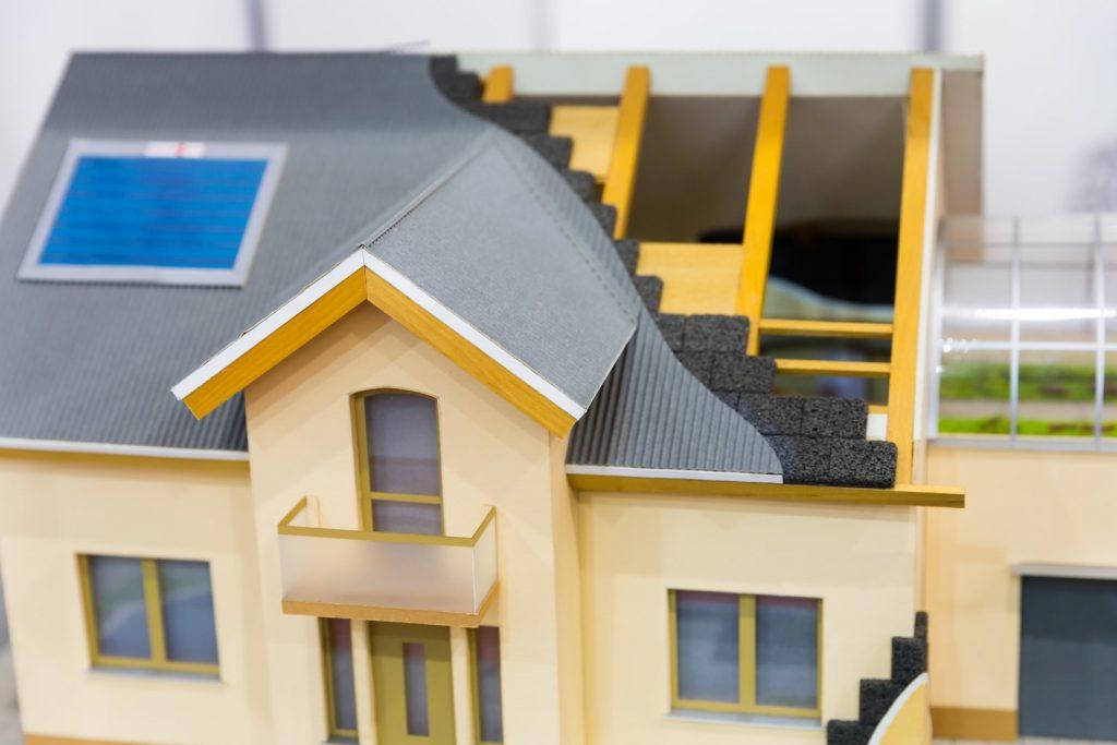Eficiența energetică a locuinței