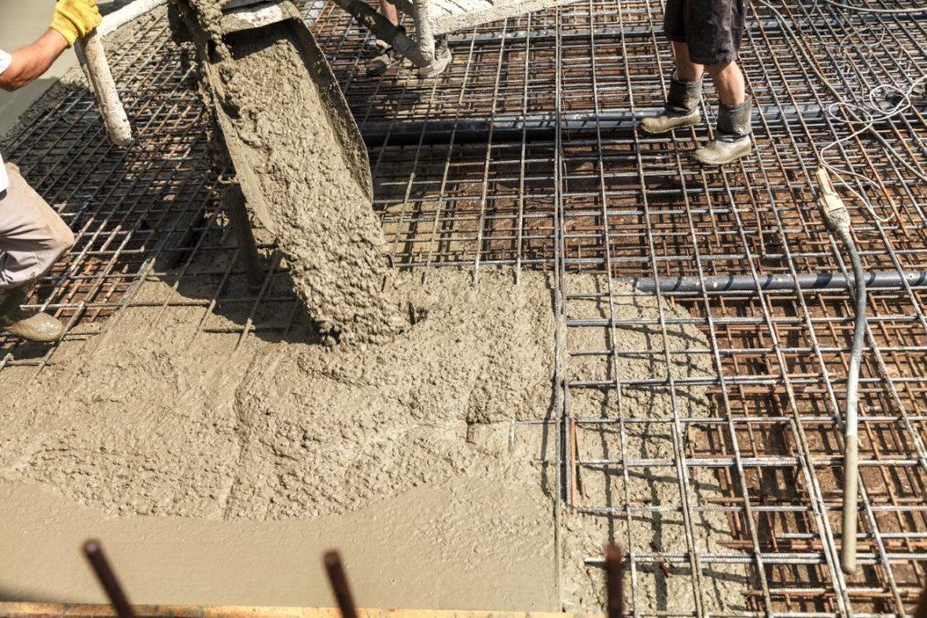 Construcție