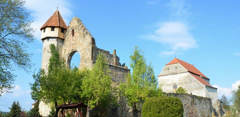 Locuri frumoase dar mai puțin cunoscute în Sibiu