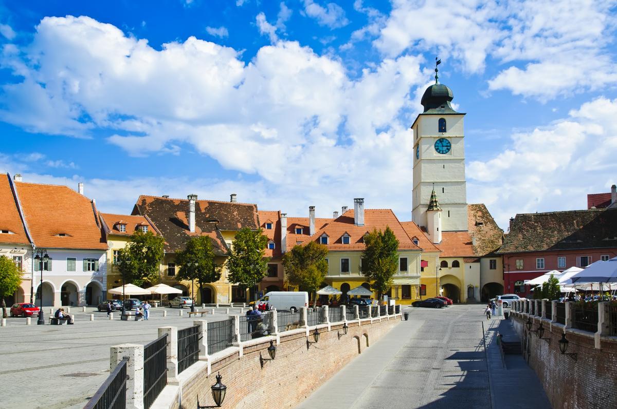 7 Idei de a petrece timpul cu familia în Sibiu