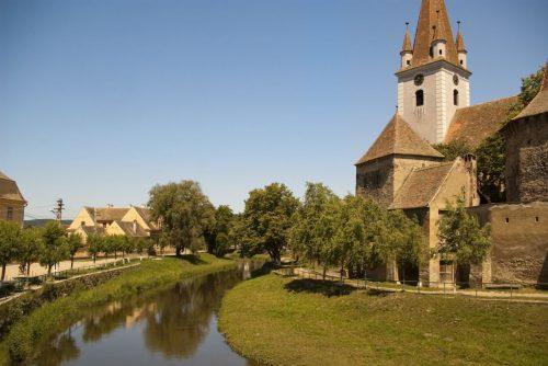Top 7 motive să te muți la periferia Sibiului