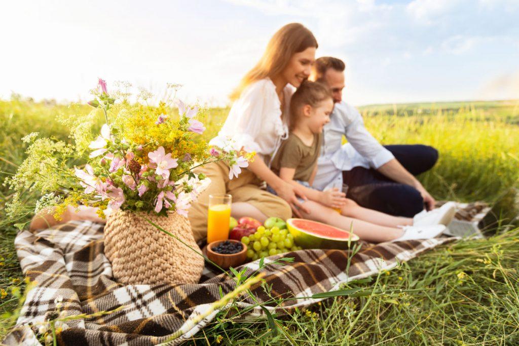 Top 4 locuri de picnic recomandate lângă Sibiu