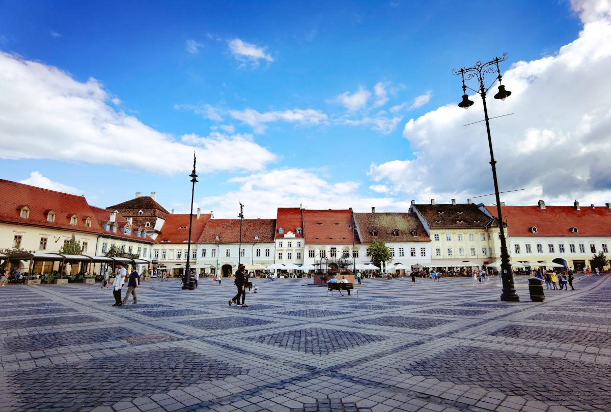 M-am mutat în Sibiu din cauza poluării
