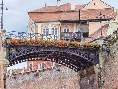 Top 3 cele mai liniștite zone din Sibiu