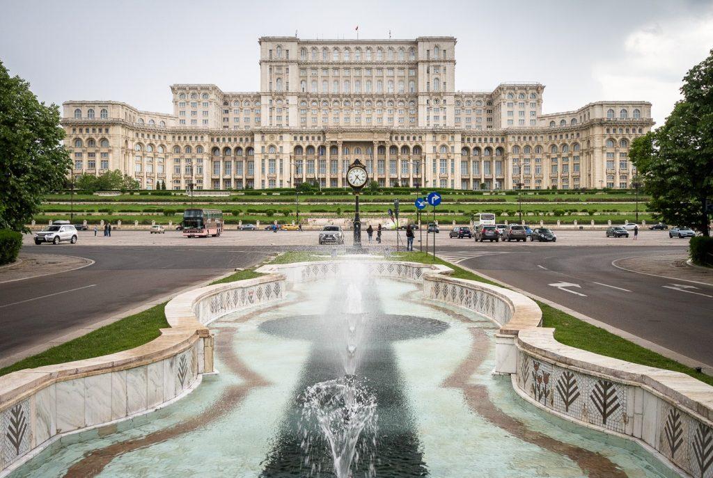Care sunt principalele obiective turistice ale Bucureștiului?
