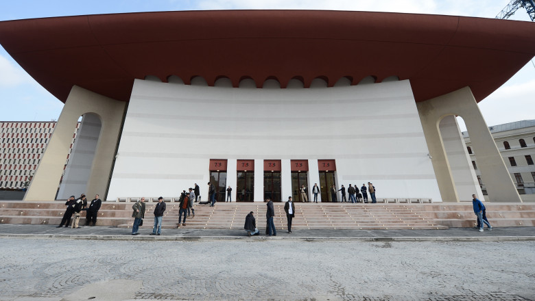 Teatrul Național București, o foaie de istorie a României