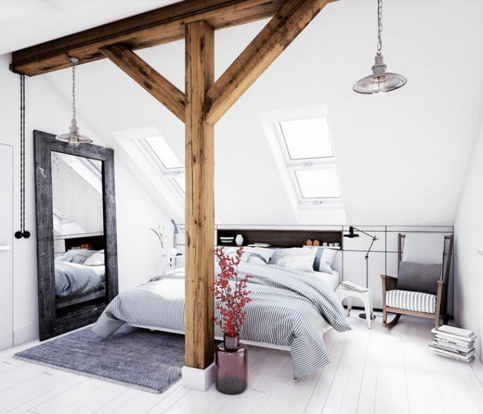 Apartamentul ideal pentru un burlac