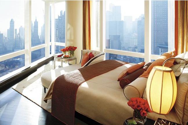 Dormitoare interesante pentru casa voastră