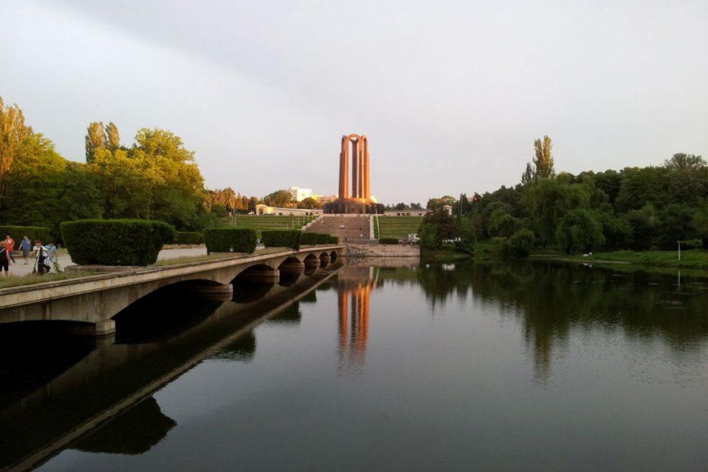 Care sunt cele mai importante parcuri din București