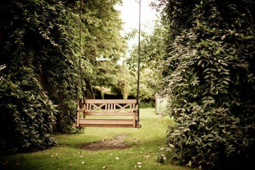 Cum amenajezi o grădină mică