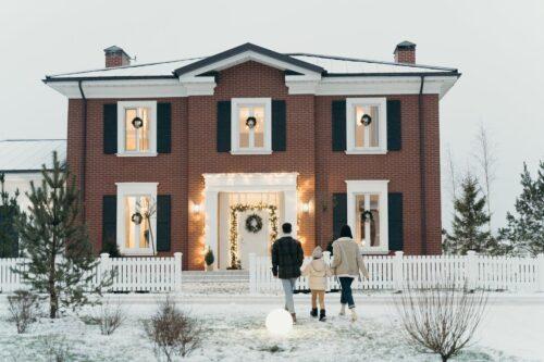 Cum iți pregătești casa pentru iarnă