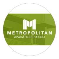 Metropolitan Aparatorii Patriei