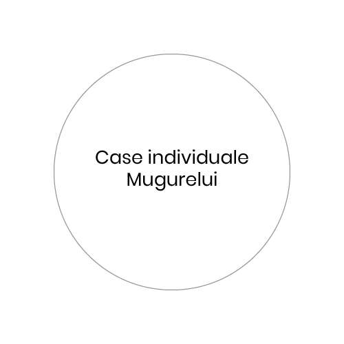 Case individuale Mugurelui