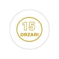 Orzari 15