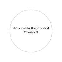 Ansamblu Rezidential Crown 3