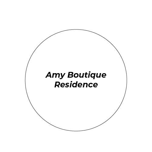 Amy Boutique Residence