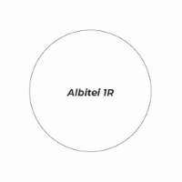 Albitei 1R